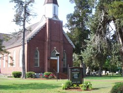 Plymouth United Methodist Church Cemetery