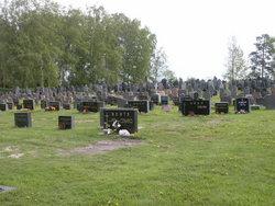 Kvevlax Cemetery-Kvevlax, Finland