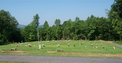 Nebo First Baptist Church Cemetery