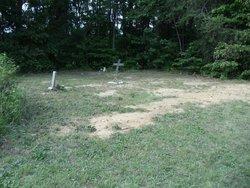 Rowan County Home Cemetery