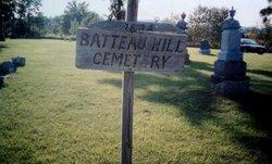 Batteau Hill Cemetery