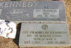 Dee Franklin Kennedy