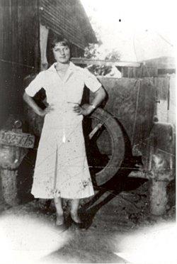 Myrtle LaVina <i>COE</i> Ferril