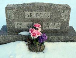 Roxie R <i>Rogers</i> Bridges