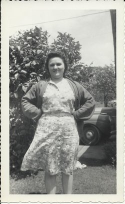 Mary Elizabeth <i>Board</i> Albright