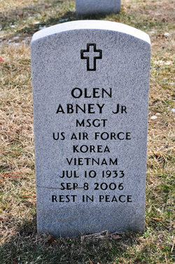 Olen Abney, Jr