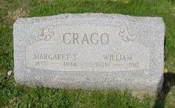 Margaret <i>Stewart</i> Crago