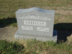Anna M Corrigan