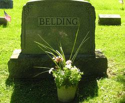 Eva <i>Kimber</i> Belding