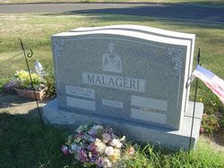 Louis C Malageri, Sr