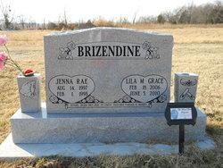 Jenna Rae Brizendine