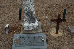 Samuel K. Jennings