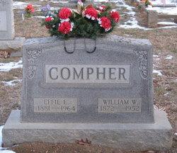 Effie E Compher