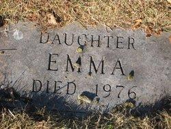 Emma Mushinsky