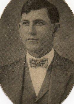 William Jefferson Jeff Eldridge