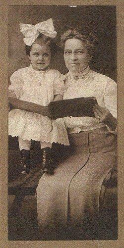 Eva Katherine <i>Lee</i> Naylor