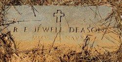 Robert Ernest Jewell Deason
