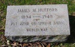 James Marcene Hufford