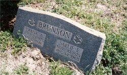 Francis Almorane Frank Brunson