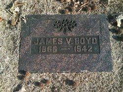 James Virgil Boyd