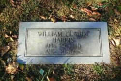 William Claude Harris