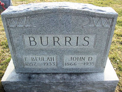 John D. Burris