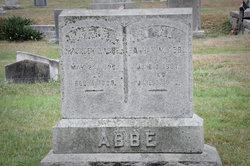 Hannah A <i>Morgan</i> Abbe