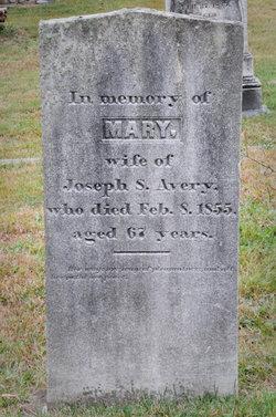Mary Avery