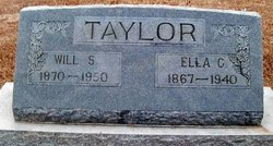William Sampson Taylor