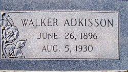 James Walker Hasting Adkisson