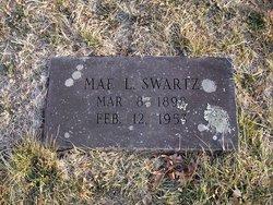 Mae Lilly <i>Williams</i> Swartz