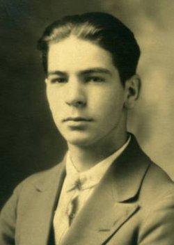 Elmer Claude Woodworth