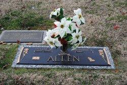 Deloie Reeves Allen