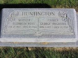 Elizabeth Ross <i>Alexander</i> Huntington