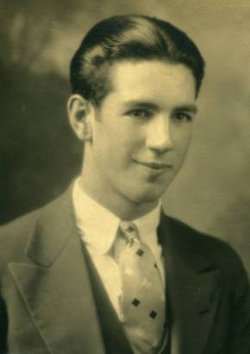 Delbert Ford Woodworth