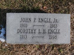 Dorothy L. Dot <i>Howard</i> Engle