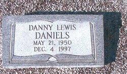 Danny Lewis Daniels