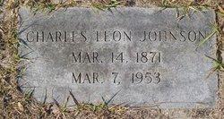 Charles Leon Johnson