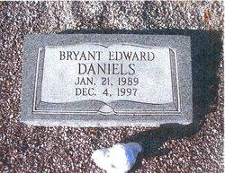Bryant Edward Daniels