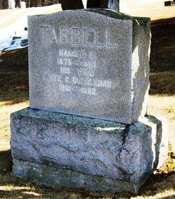 Kate Cornelia <i>Doubleday</i> Tarbell