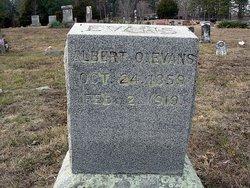 Albert O. Evans