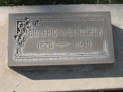 Silverio Valenzuela