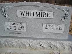 Tommy G. Whitmire