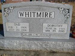 Tad Whitmire
