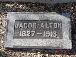 Jacob Alton