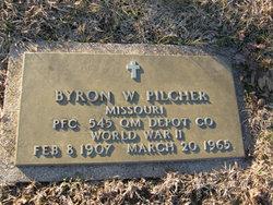 Byron William Pilcher