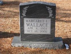 Margaret L Wallace