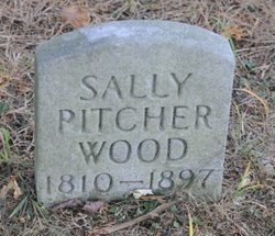 Sally Pitcher Wood