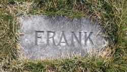 Albert Franklin Legg