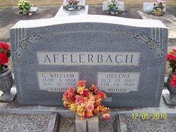 George William Afflerbach
